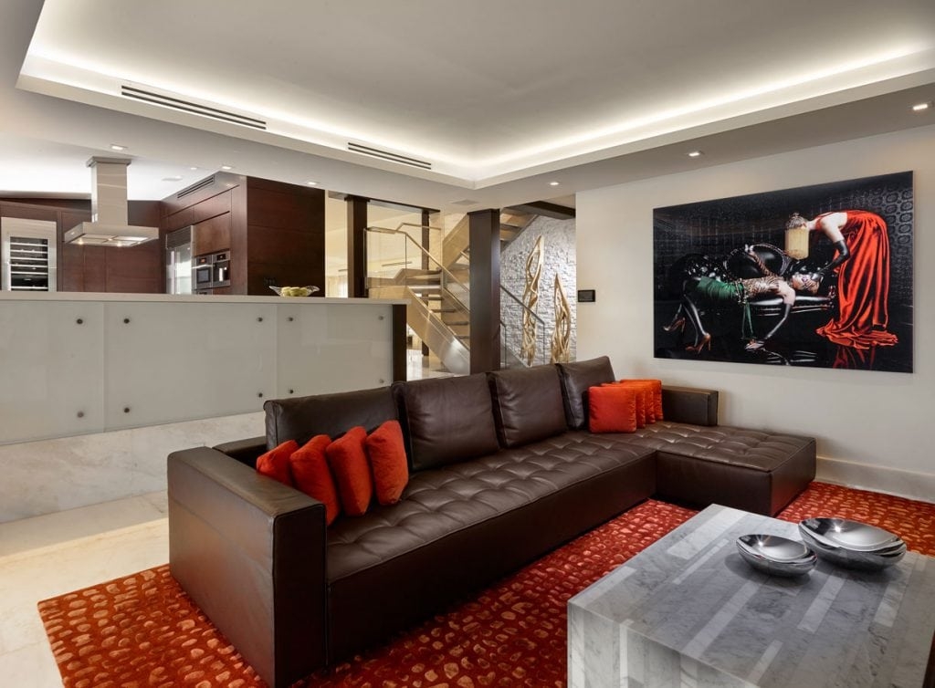 Residential commercial interior design firm in miami ny - New york interior design firms ...
