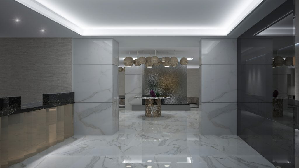 1-lobby entrance