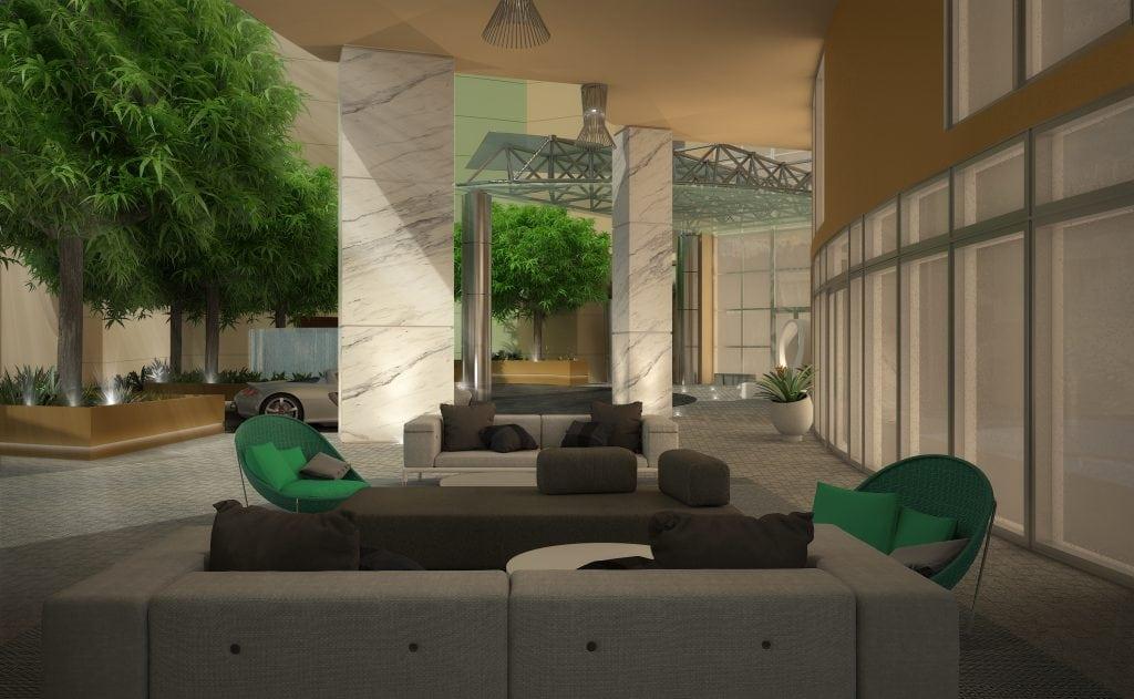 2-Il Villaggio Seating Area 1