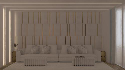 6 Media Sofa Wall 2