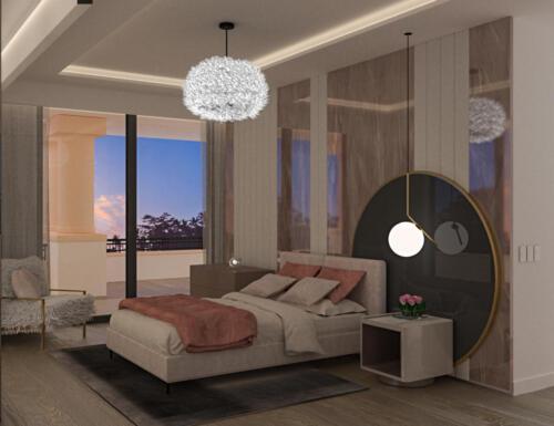 9 Bed 2 Corner NEW