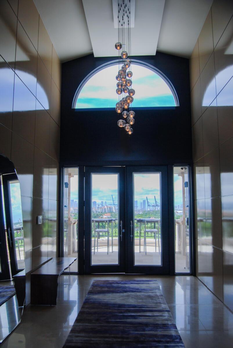 Fisher Island PH Apartment